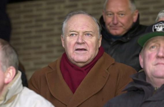 Ex-voetbaltrainer Urbain Braems overleden