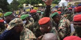 Zelfs een staatsgreep kan de bauxietontginning in Guinee niet stoppen