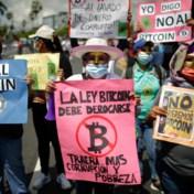 B-Day in El Salvador, geen redentot een feestje