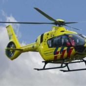 Jonge moeder op straat neergestoken in Den Bosch, eenjarig kind ongedeerd