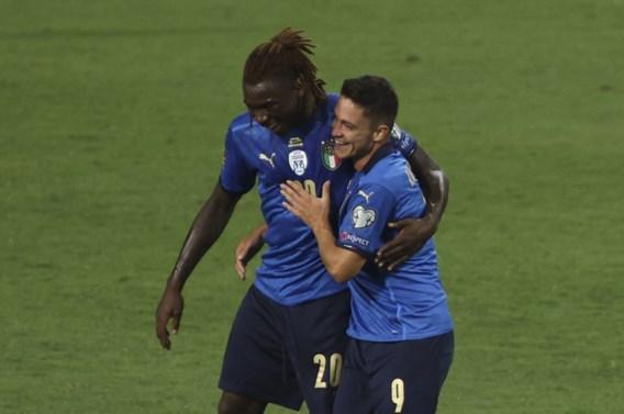 Italianen dikken hun wereldrecord aan op kwalificaties WK 2022