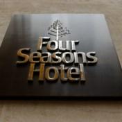 Bill Gates koopt hotelketen Four Seasons