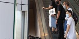 De Hongkongse ngo die het Tiananmen-protest herdacht, is monddood gemaakt