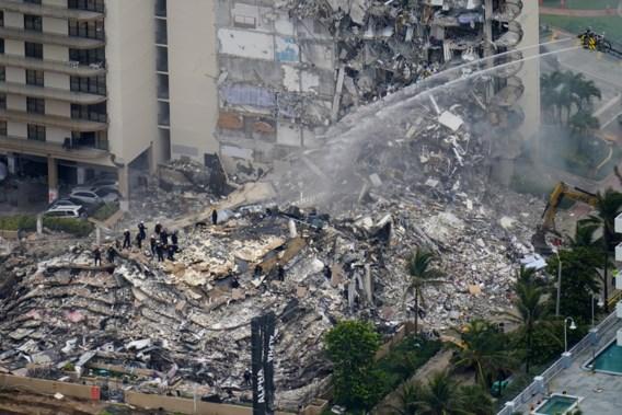 Identiteitsfraude met slachtoffers ingestort flatgebouw VS: oplichters kochten luxehandtassen