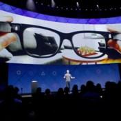 'Slimme' bril van Facebook is een Ray-Ban met een camera