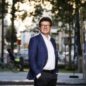 Sven Gatz: 'Soms worden politieke principes uitgedaagd door de realiteit'