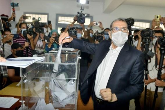 Regerende partij lijdt zware nederlaag bij parlementsverkiezingen Marokko