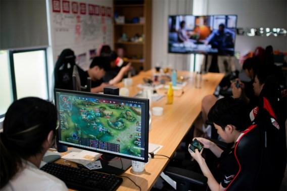 China wil dat gamebedrijven 'breken' met winstbejag