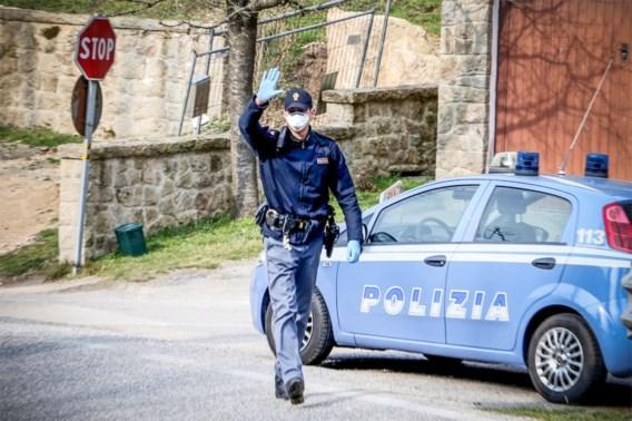 Huiszoekingen bij mogelijk gewelddadige antivaxers in Italië