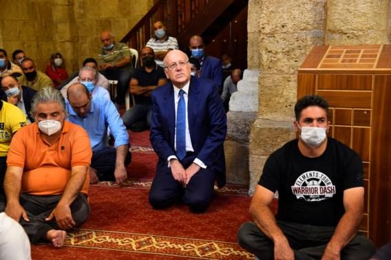 Libanon krijgt ruim jaar na rampzalige explosie eindelijk nieuwe regering