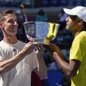 Ram en Salisbury winnen dubbelfinale US Open
