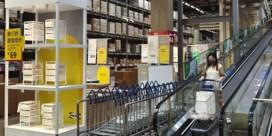 Ikea chartert zeeschepen voor eigen containervervoer