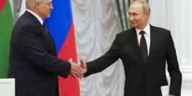 Rusland trekt Wit-Rusland verder naar zich toe: confederatie in de maak