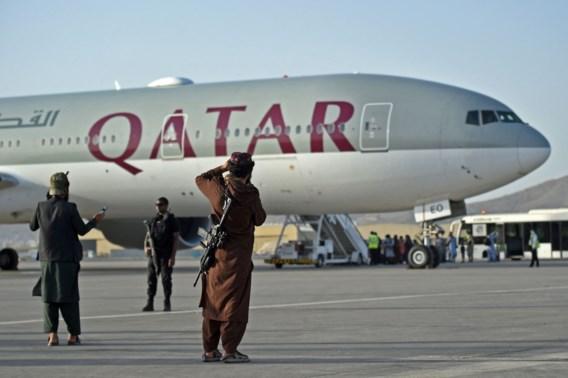 Ook Belgische aan boord van passagiersvliegtuig dat vertrokken is uit Kaboel