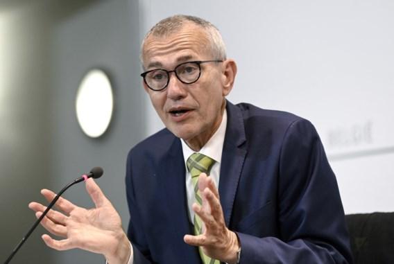 Kritiek op 'weinig doortastende' Vandenbroucke