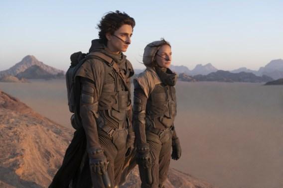 Waarom sciencefictionfilm <I>Dune </I>de nieuwe <I>Star wars</I> kan worden