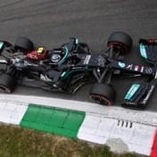 Bottas start achteraan in GP Italië na gridstraf
