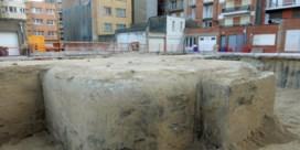 Arbeiders botsen op volledig intacte oorlogsbunker tijdens graafwerken: 'Onverwachte vondst'