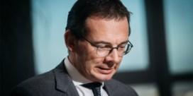 Vlaamse regering houdt adoptiepauze Beke tegen