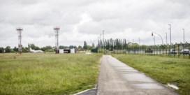 Een eeuwigdurende aflaat voor een zondige luchthaven