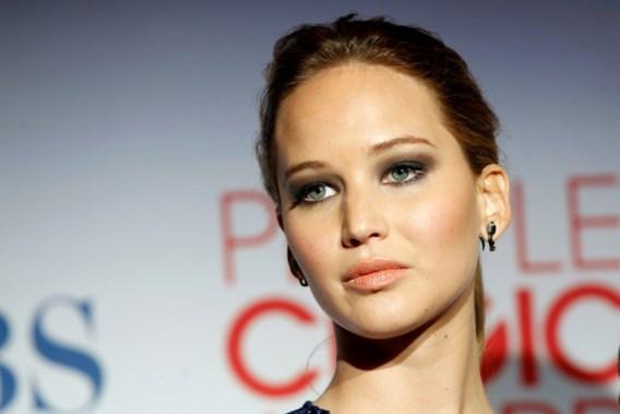 Jennifer Lawrence is zwanger van eerste kindje