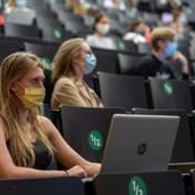 KU Leuven houdt mondmaskers nog aan