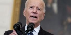 Biden herdenkt 9/11: 'Eenheid is de kracht van de VS'