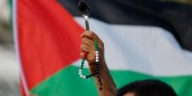Vier van zes ontsnapte Palestijnse gevangenen opgepakt