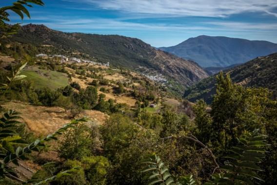 Verdwaald Belgisch echtpaar gered in Spaanse bergen