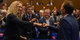 'Het olympisch comité heeft geen nood aan een nieuwe wind'