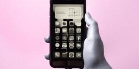 Waarom je af en toe beter je smartphone eens in zwart-wit zet