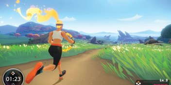 Fitnessgame Ring Fit Adventure
