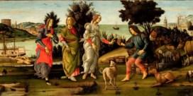 De firma Botticelli