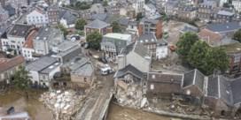 Officiële cijfers watersnood tonen enorme uitdaging voor Wallonië
