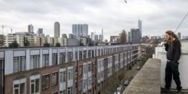 Een appartement van 60 vierkante meter? Een half miljoen, graag
