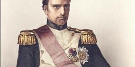 Branden voor Bonaparte