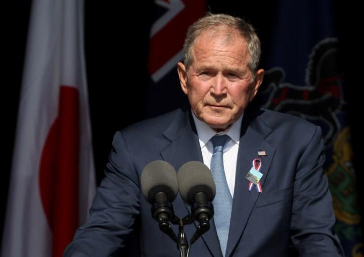 Biden verdedigt andermaal terugtrekking uit Afghanistan: 'Laat ons serieus blijven'