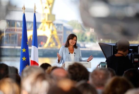 Burgemeester Hidalgo van Parijs officieel presidentskandidaat