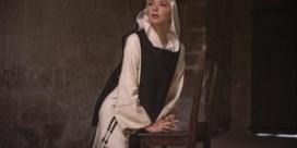 Lesbische nonnenfilm van Paul Verhoeven verboden in Rusland