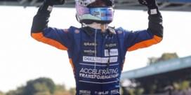 Ricciardo wint tumultueuze GP van Italië, Hamilton en Verstappen vallen halfweg uit na crash