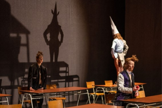Charleroi Danse schrapt voorstelling Jan Fabre door bedreigingen