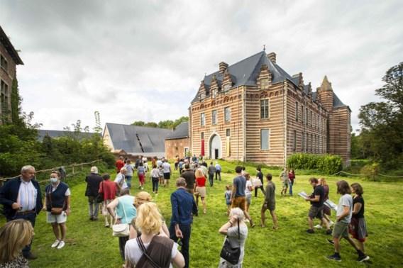 300.000 bezoekers voor Open Monumentendag