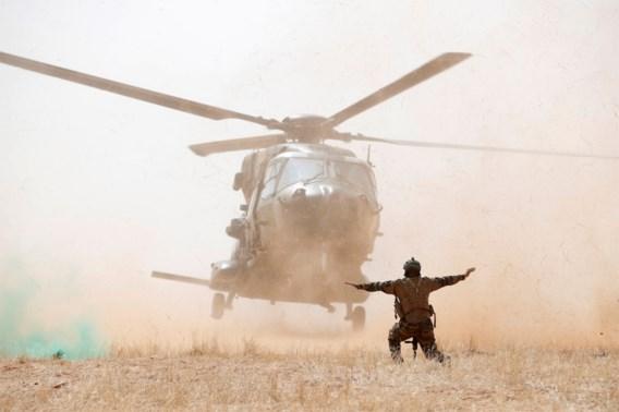 Ook in Afrika is de westerse bemoeienis mislukt