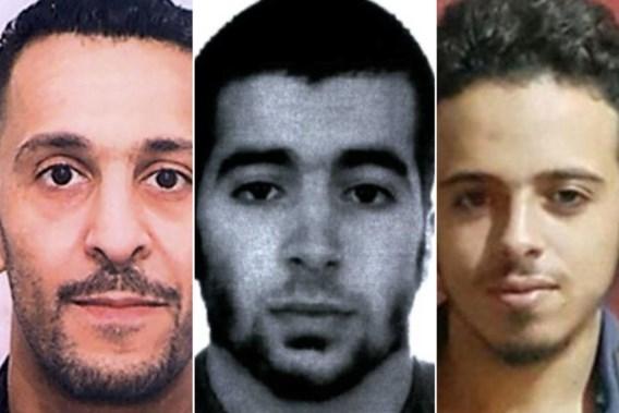 Exacte locatie van graven zelfmoordterroristen Brussel en Parijs even online geplaatst