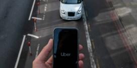 Uber loopt blauwtje voor Nederlandse rechter