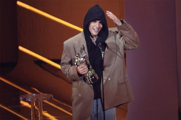 Lil Nas X wint 'video van het jaar' bij MTV Video Music Awards, Olivia Rodrigo 'beste nieuwkomer'