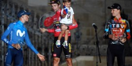 77ste Vuelta start volgende zomer in Utrecht