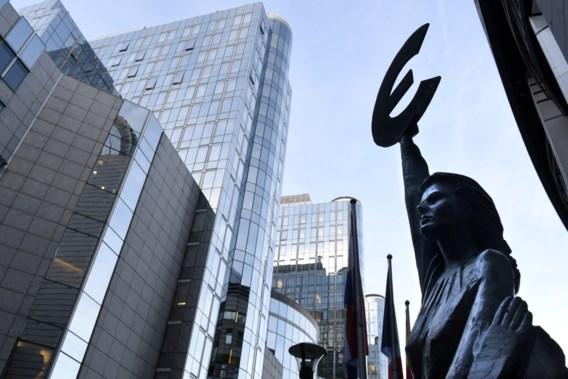 Minder Europees herstelgeld door snelle groei