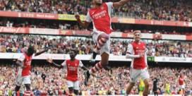 De implosie van Arsenal