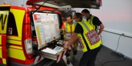 Pivo traint op overstromingen en tunnelbranden met virtual reality